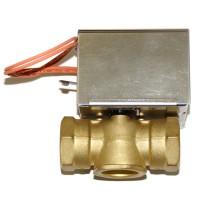 Клапан двухходовой с сервоприводом ТМ-К-3/4-СП
