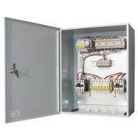 Модуль подключения завес c IP54 МП12-24Е